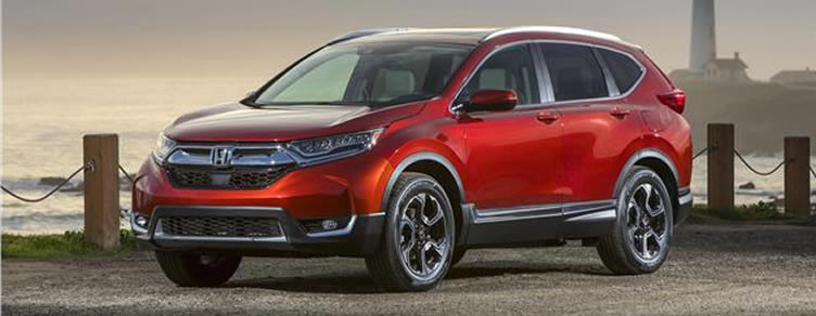 What Is a Crossover Car?